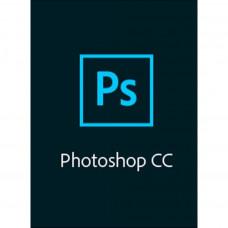 ПЗ для мультимедіа Adobe Photoshop CC teams Multiple/Multi Lang Lic Subs New 1Year (65297615BA01A12)
