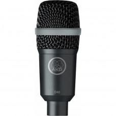 Мікрофон AKG D40
