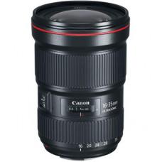 Об'єктив Canon EF 16-35mm f/2.8L III USM (0573C005)