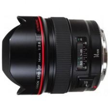 Об'єктив Canon EF 14mm F2.8L II USM (2045B005)