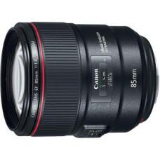 Об'єктив Canon EF 85mm f/1.4 L IS USM (2271C005)