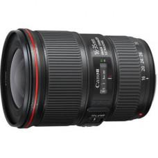 Об'єктив Canon EF 16-35mm f/4L IS USM (9518B005)