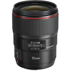 Об'єктив Canon EF 35mm f/1.4L II USM (9523B005)