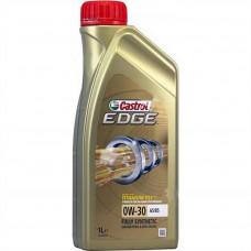 Моторна олива Castrol EDGE 0W-30 1л (CS 0W30 E A3/B4 1L)