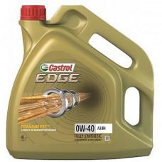 Моторна олива Castrol EDGE 0W-40 1л (CS 0W40 E A3/B4 1L)