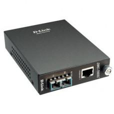 Медіаконвертер DMC-700SC D-Link