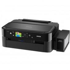 Струменевий принтер Epson L810 (C11CE32402)