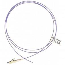Пігтейл Molex LC MM OM3 50/125 Simplex, LSZH, 2м. (91.L0.332.00200)
