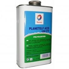 Компресорна олива Total PLANETELF ACD 100 FY 1л (TL 140212)
